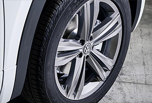 Volkswagen Wheels Products